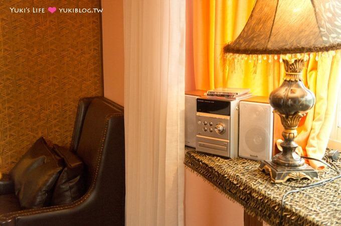 宜蘭民宿【湖畔人家】梅花湖旁全新裝潢~鄉村風格浪漫度假氛圍   Yukis Life by yukiblog.tw
