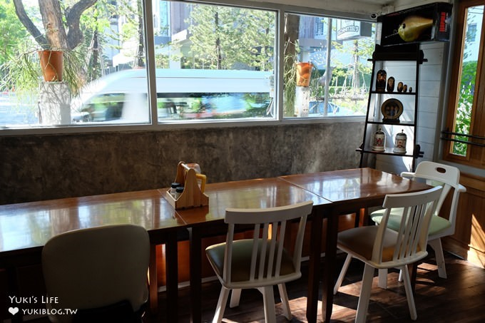 曼谷美食【Schnitzel's】隱藏版好吃漢堡美式餐廳 - yukiblog.tw