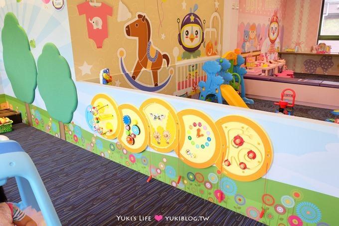 三峽北大特區親子餐廳【小星球家庭餐廳】小星球派對十大主題兒童遊戲區(適合親子趴場地)(樹林美食)   Yukis Life by yukiblog.tw