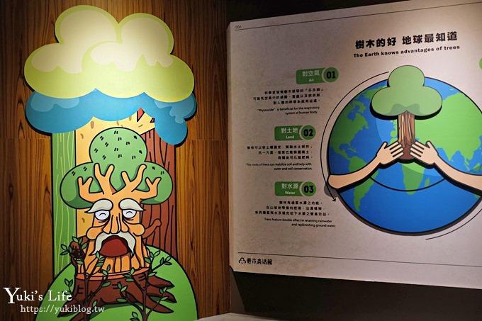 彰化觀光工廠【卷木森活館】親子景點放假好去處!森林系場景~親子DIY×下午茶 - yukiblog.tw