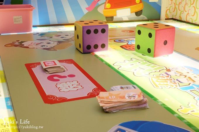高雄親子住宿【宮賞藝術大飯店】主題房型、免費下午茶、兒童遊戲室(美麗島站十分鐘) - yukiblog.tw