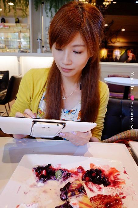 開箱【ASUS Padfone S】變型手機隨時工作不抵累、拍照好厲害(完美色階、低光源也OK!) - yukiblog.tw
