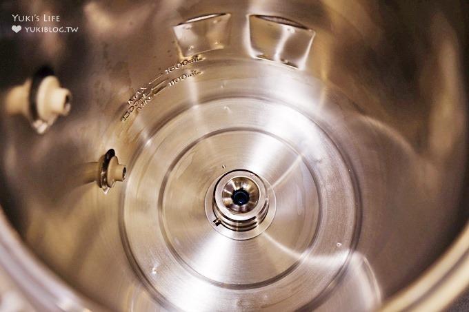 元山家電【營養魔方健康調理機】精莘湯底營養加倍×跟著陳德烈型男主廚做料理(附詳細食譜及操作心得說明) - yukiblog.tw
