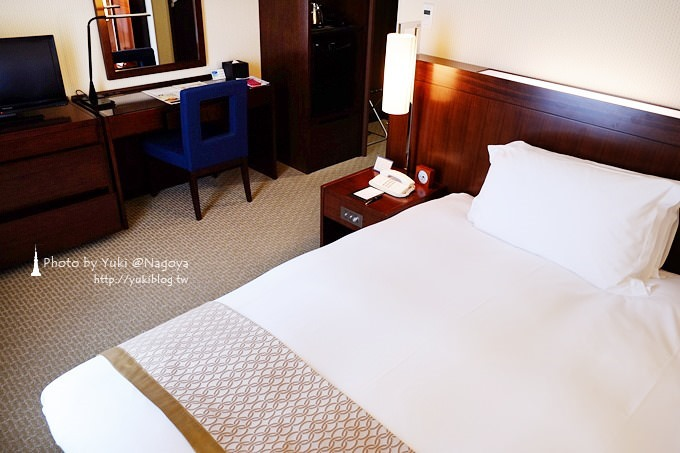 日本‧名古屋【名古屋觀光飯店】Nagoya Kanko Hotel (交通方便↗週邊介紹) - yukiblog.tw