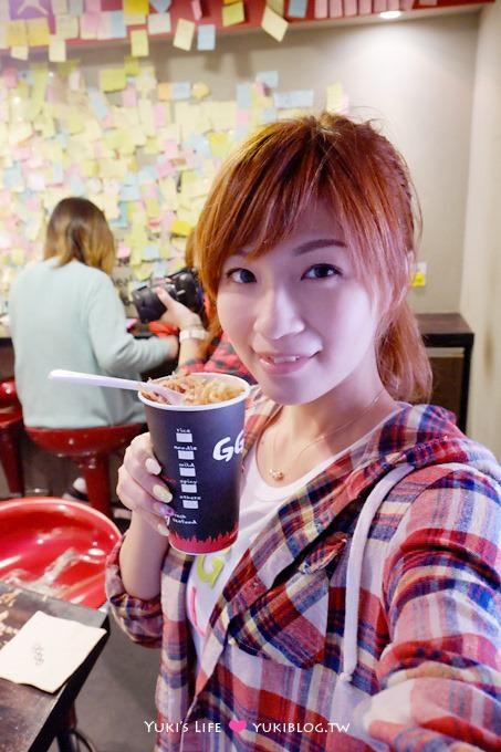 首爾自由行【GGgo杯子義大利麵】方便平價的韓式炒飯及炒麵.有趣的用餐 - yukiblog.tw