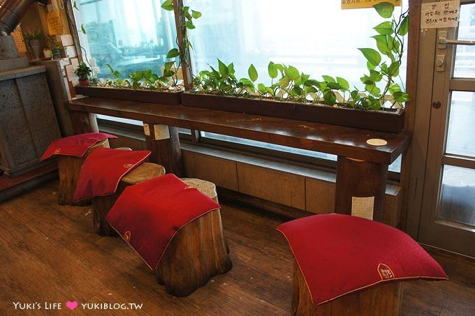 韓國濟洲島旅行【海濱良心咖啡館】自助付費便宜咖啡、點心(濟洲機場旁) - yukiblog.tw