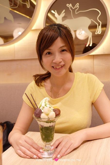 台北【LeTAO Cafe】北海道小樽甜點名店、3公分厚燒鬆餅很銷魂@市政府站 - yukiblog.tw