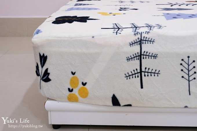 《織眠家族×法蘭絨床包組推薦》北歐風、文青風任挑選!防靜電又親膚!(還有暖暖被、法蘭絨毯) - yukiblog.tw