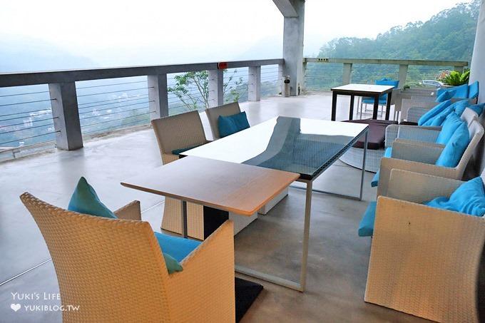 新北景觀餐廳【LOFT17森活休閒園區】無敵景觀咖啡館下午茶×無菜單料理|親子好去處