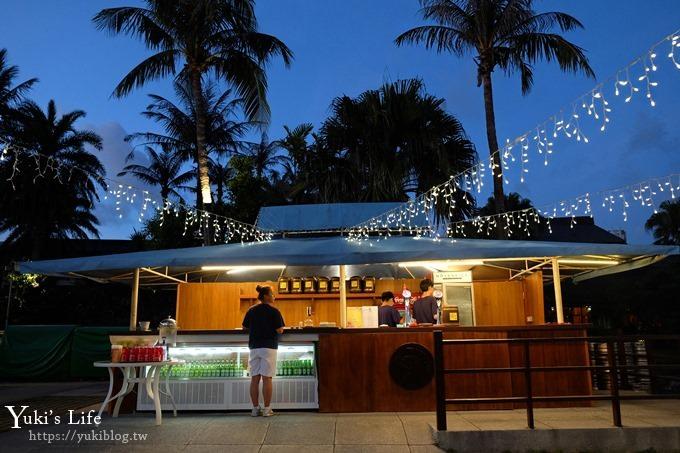 親子住宿推薦【墾丁凱撒大飯店】兩天一夜這樣玩!玩水、沙灘、海景、BBQ、下午茶、生態導覽好豐富 - yukiblog.tw