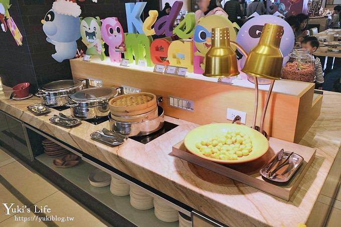 台中親子飯店推薦【福容大飯店(麗寶樂園)】POPA家族主題房專案~玩好玩滿兩天一夜! - yukiblog.tw