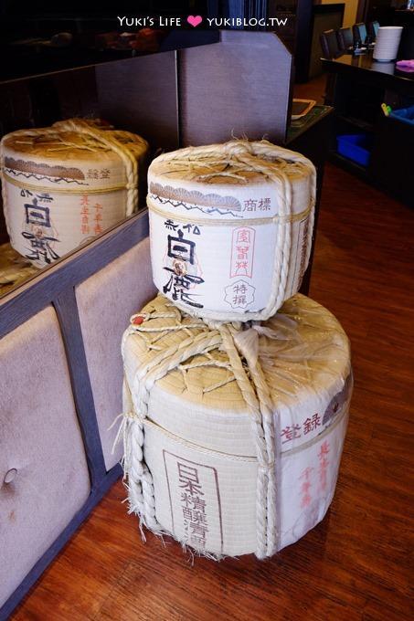 桃園【東街日本料理(寶山店)】無菜單料理一人只要$500、適家庭聚餐大碗滿意! - yukiblog.tw