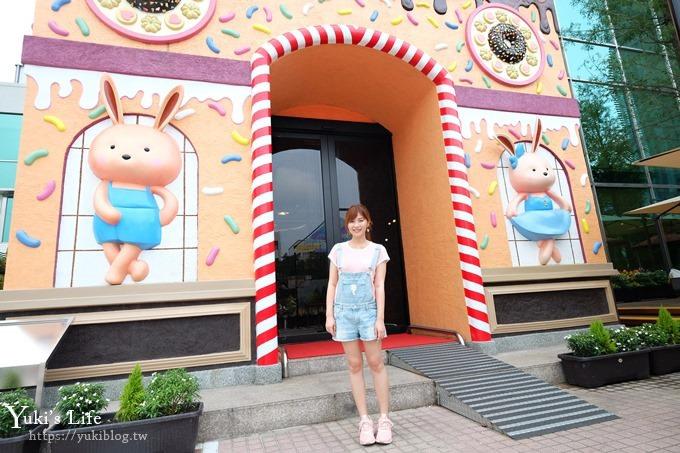 【台中亲子景点懒人包】人气观光工厂×看恐龙一日游!职人体验等你来~ - yukiblog.tw