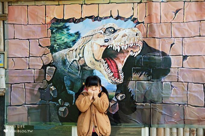 (歇業)新竹北埔免費親子景點【彩紅部落玫瑰園農場】新增室內兒童遊戲室×戶外沙坑大草皮放電好去處! - yukiblog.tw