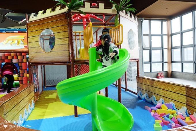 宜蘭免費景點【奇麗灣珍奶文化館】新增珍珠樂園兒童遊戲區×二樓珍珠文化佈景拍照區 - yukiblog.tw