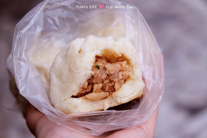 花蓮美食┃源寶屋咖哩麵包&一元飯店水煎包早點 ~ 精選小吃 - yukiblog.tw