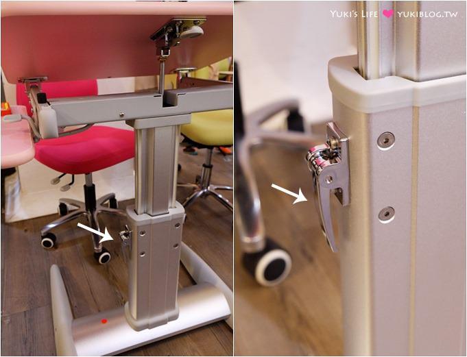 育兒好物【MyTolek童樂可兒童成長型書桌椅】樂適桌~換個角度更愛寶貝 - yukiblog.tw