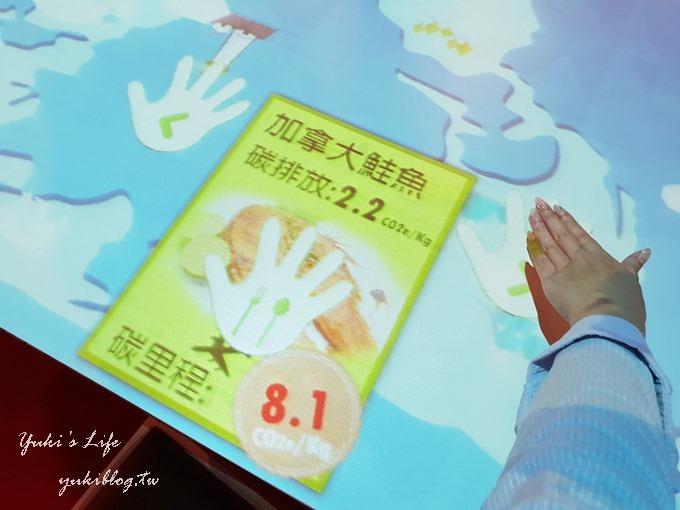北海岸一日遊【台電北部展示館】免費親子景點×互動設施×海景咖啡吃冰棒CP值超高室內景點 - yukiblog.tw