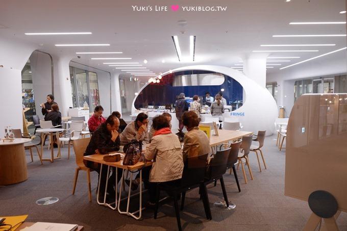 韓國首爾自由行【LOTTE FITIN、東大門設計廣場、東大門歷史文化公園站換錢所】 - yukiblog.tw
