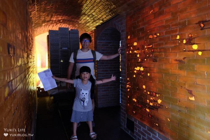 新北景點免費玩沙玩水【鶯歌陶瓷博物館】豐富有趣陶藝DIY×結合戶外藝術園區的知性旅遊 - yukiblog.tw