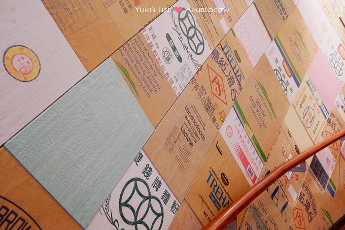 桃園楊梅觀光工廠【郭元益糕餅博物館(綠標生活館)】週休二日親子遊×餅乾DIY好去處 - yukiblog.tw