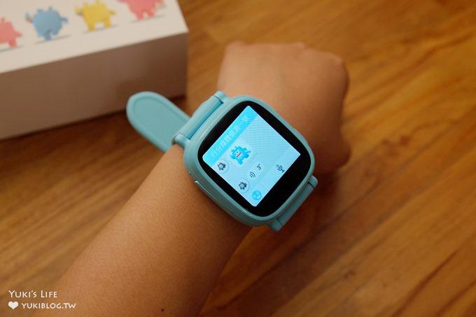 【FunPark Watch兒童智慧手錶】100首雙語有聲故事×寓教於樂×安全通訊小幫手 - yukiblog.tw
