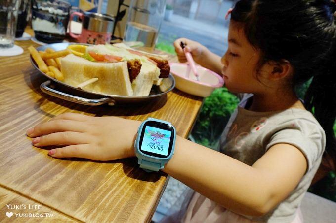 【FunPark Watch兒童智慧手錶】100首雙語有聲故事×寓教於樂×安全通訊小幫手