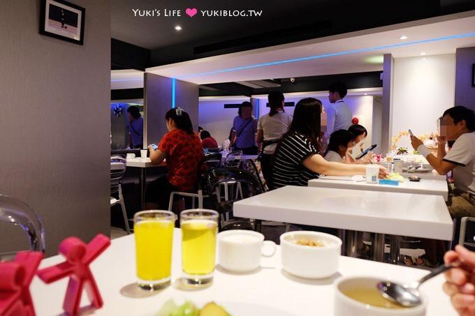 台中住宿推薦【新驛旅店台中車站店CityInn Hotel】好玩有趣各種房型、適合親子小巧平價、早餐好吃 - yukiblog.tw