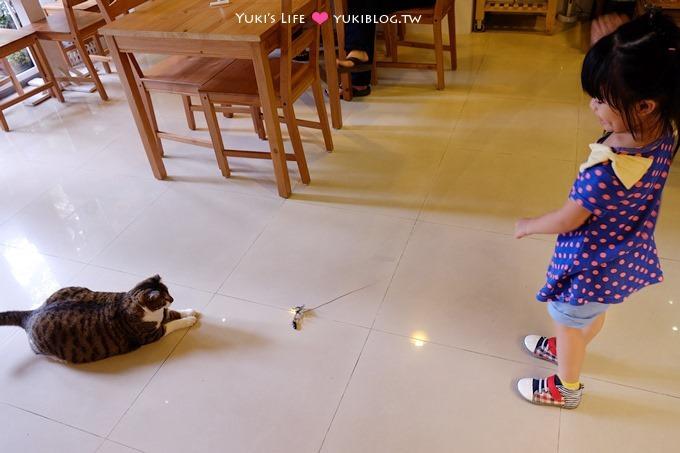 樹林育兒去處【樹林保安公托中心親子館】免費的友善空間~乾淨寬敞! - yukiblog.tw