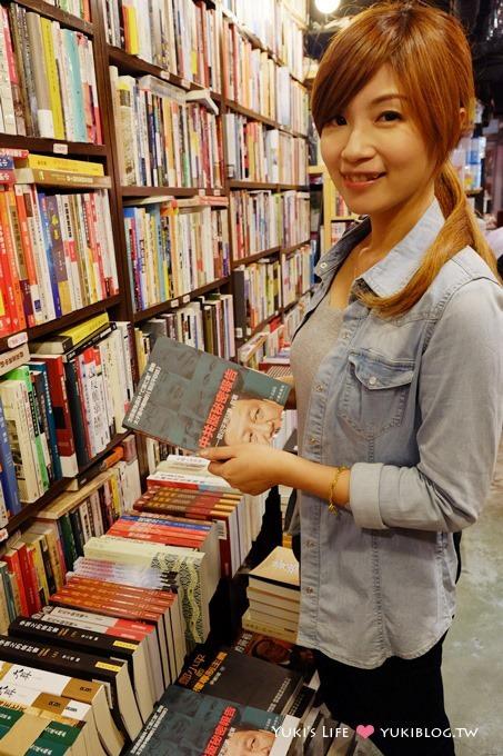 香港自由行┃人民公社 ~ 禁書堆中的特色咖啡館 @銅鑼灣站