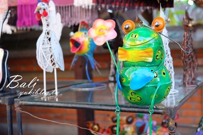 巴里島/峇里島行程~烏布私房咖啡廳【咖啡藝術工作坊】×【烏布傳統市場VS烏布皇宮】(導遊帶領的無敵好喝咖啡館) - yukiblog.tw