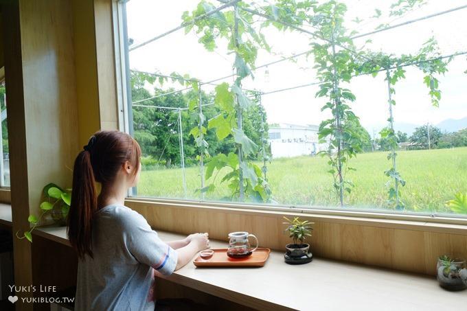 宜蘭冬山親子景點【大風吹手作輕食館】噴砂玻璃杯DIY×田野風情童趣景觀餐廳 - yukiblog.tw