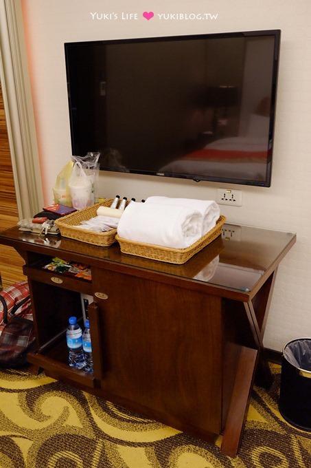 台北北投泡湯住宿【金都精緻溫泉飯店】情人節的親子泡湯之旅❤好美的房間超推薦 - yukiblog.tw