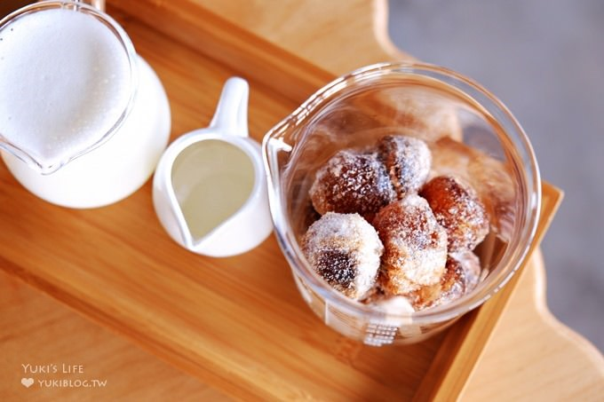 彰化景點【Pause Bonheur甜點實驗室】甜點遊樂園主題餐廳×沙坑遊戲室親子餐廳 - yukiblog.tw