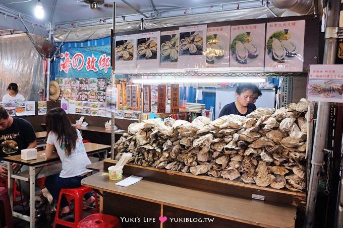 桃園八德【興仁花園夜市】北部最大、排隊平價小吃超多~好吃好逛!(每週二、五、六、日) - yukiblog.tw