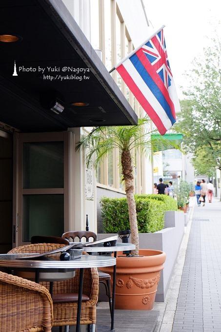 日本‧名古屋┃星之丘Terrace(星ヶ丘) & Nana's Green Tea 抹茶專賣店 - yukiblog.tw