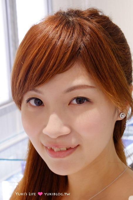 母親節【HEARTS ON FIRE鑽石】認真活,勇敢愛❤專櫃鑑賞Lorelei系列超美照>/////< - yukiblog.tw