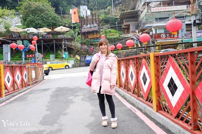 新北景點【烏來台車】烏來老街×烏來瀑布輕鬆親子半日遊 - yukiblog.tw