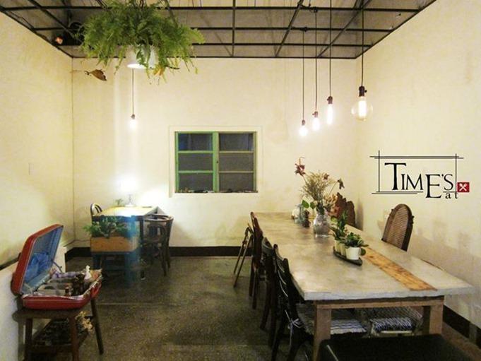 台北士林【Time's Eat】金黃米粒西班牙海鮮飯好大鍋.好美味@士林捷運站 - yukiblog.tw