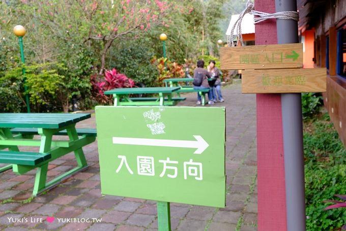 貓纜一日遊【貓空美食】龍門客棧&貓茶町遊樂園(景觀餐廳茶風味餐+8種口味茶霜淇淋)貓空餐廳 - yukiblog.tw