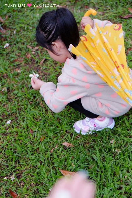 南投埔里【牛耳藝術渡假村】雕之森無菜單料理&桐花季小木屋 - yukiblog.tw