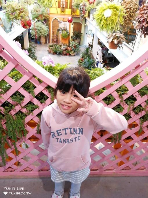 彰化親子景點【菁芳園】海豚花咖啡廳×落羽松祕境×小雞與鴨鴨農莊(門票抵消費) - yukiblog.tw