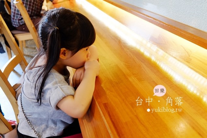 台中漫步【美術園道商圈/田樂】拍照散策‧笑一個泰迪熊 - yukiblog.tw