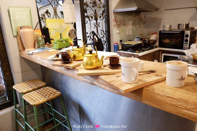 新竹隱藏美食【一百種味道】優雅古董風下午茶❤甜點水果塔種類好多! - yukiblog.tw