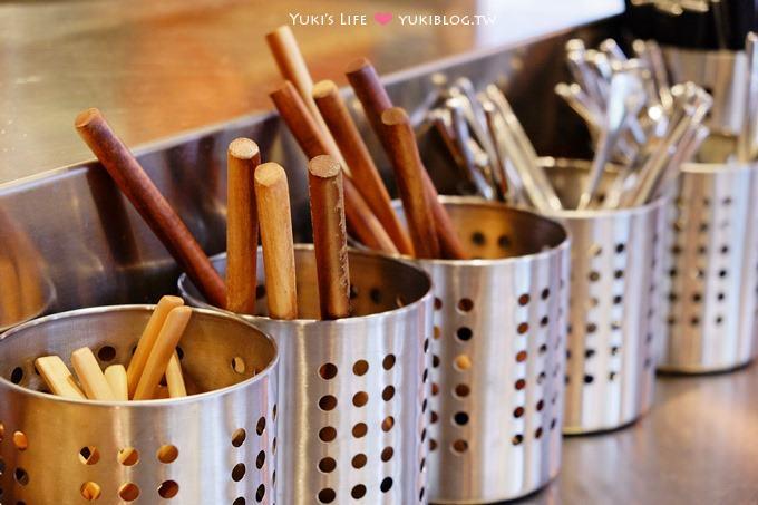 台北美食【CAMPUS CAFE】美式餐廳‧很陽光的開放式店面空間❤ - yukiblog.tw