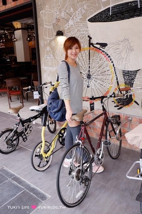 香港特色咖啡店【Pacific Coffee】空間寬敞連鎖咖啡店.綠意盎然 @銅鑼灣站 - yukiblog.tw