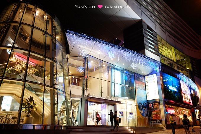 香港自由行【太平山凌霄閣夜景】摩登造型摩天台、360度觀景台 - yukiblog.tw