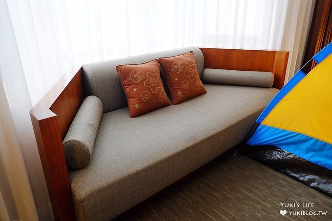 宜蘭親子住宿飯店推薦【蘭城晶英酒店】兒童超跑樓層房門口就可以開車×窩窩樂vs芬朵奇堡設施超豐富 - yukiblog.tw