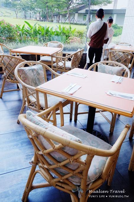 花蓮親子自由行〈花蓮美侖大飯店Parkview Hotel〉渡假去! (下) 鄉園吃到飽‧室內溫水游泳池‧View超棒餐廳早餐   Yukis Life by yukiblog.tw