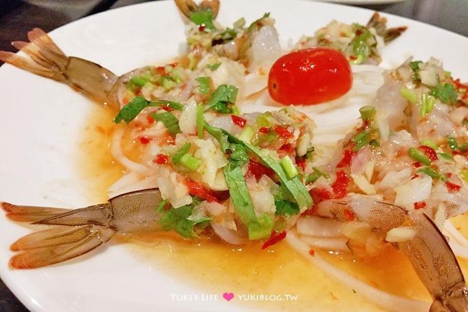 芦洲美食【泰云密泰缅料理】平价美味.符合台湾人口味